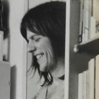 Joop in Utrecht - 1972